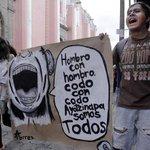 ¿Cómo apoyan #TodosSomosAyotzinapa en redes sociales? Videos: http://t.co/nSNBAIsuWC http://t.co/1NSjHoHtwJ