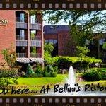 Bellinis Patio is calling your name ???? #funtimes #okc #oklahomacity #gorgeousweather http://t.co/SYspPVb71k