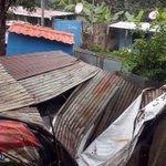 RT @laprensa: RT @moncadaroy: Vivienda colapsa en barrio Arges Sequeira en #Managua, producto de las lluvias http://t.co/sotD9PRsBT http://t.co/A4OdCAwT2f
