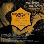 Este viernes en Bling Bling Champagne Party con #veuveclicquot La cosa promete! #nightlife #barcelona #blingblingbcn http://t.co/kgUmp9wLyS