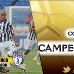 RT @rcdespana: Hoy tu cita es en el estadio Morazán de San Pedro Sula. Dale RT si nos vas a acompañar en el juego ante Pachuca. http://t.co/cAYnPRAm99