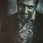 RT @itsurthomas: #Suriya's #Masss Terrific Fan Made Poster by @sachuofficial RT @dirvenkatprabhu @Premgiamaren @prabhu_sr