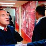 Quand Brendan Rodgers rencontre Carlo Ancelotti... http://t.co/SJgzv2zgbi