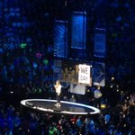 "RT @M_Media_: @paigehunter Welcome to #weDay ""Never allow anyone to tell you what you can not do, be dauntless!"" @kidzworld #Mars http://t.co/H1zHyAOPYa"