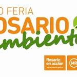 Mañana empieza la feria #Rosario Ambiental. Mirá las actividades programadas: http://t.co/vlEesQH4dA http://t.co/ic54tpjnLj
