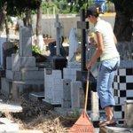 RT @alcaldiamarino: Campaña ambientalista de alcalde @alfreditodiaz llega a todos los rincones http://t.co/L1NiAd8QUy http://t.co/GbmUltUMDu