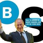 RT @Famelica_legion: ¿Sabes que el Banco Sabadell @BancoSabadell ayuda al imputado Rato? http://t.co/sVojY5fYBE #CierraTuCuentaDelSabadell http://t.co/Y3kGAmEmPt