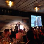 RT @MylesHoppe: @AbsaCapeEpic route launch gala dinner, world class as always http://t.co/WrC6gDF30y