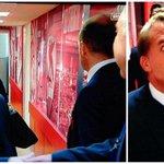 RT @Footballogue: [#LDCLiveCamp] Quand Brendan Rodgers a rencontré Carlo Ancelotti ! #LIVRMA http://t.co/vv6JFuGvj6
