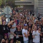 Más de 2.000 personas en la firma de discos #HijoDelLevante en @elcorteingles de Sabadell http://t.co/pFdbvc0liZ