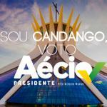 RT @CarolBonfimBSB: Sou Candanga e voto Aécio! #AecioPeloBR45IL http://t.co/ymGaEZBckh