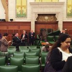 RT @ccroucher9: Remarkable picture of Canadian MPs barricading themselves inside parliament after shooting @9NewsAUS http://t.co/ch55Kc96Kf