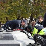RT @cbcnewsbc: Parliament Hill attack: MPs, eyewitnesses describe shootings http://t.co/F3SiYvuwYq http://t.co/2nVpbneLAe