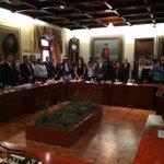 RT @Contrapuntonews: Toma protesta Leonel Charnichart como Síndico del Ayuntamiento en lugar de Luis Fernando Gómez. http://t.co/4papdAolda