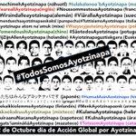 Que se oiga en todos los idiomas #TodosSomosAyotzinapa #EPNBringThemBack @Global132 @PAOLASAEB @Masde131ITESO http://t.co/ewmPODZNjO
