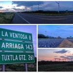 RT @GabinoCue: En materia de energía eólica, se han invertido 3,400 mdd en el #Istmo en lo que va del @GobOax, @TurismoEconOax...1/2 http://t.co/JYgbi2e2It