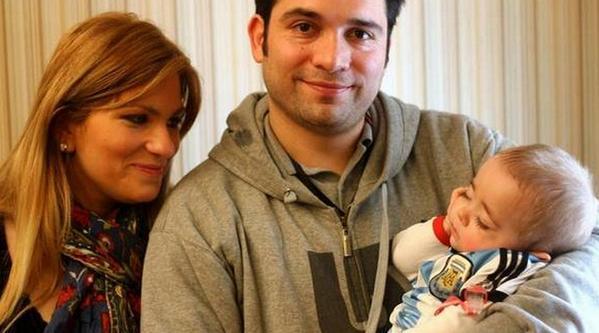 ¡La buena noticia del día! Ya juntaron todo el dinero para el segundo trasplante de Helenita http://t.co/kGQH03qGVh http://t.co/MBUjDxsySB