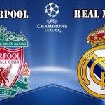 RT si vous êtes pour Liverpool. FAV si vous êtes pour le Real. #LDCLiveCamp http://t.co/xMhWGolhsp
