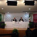 RT @agusrocko: Jesus Murillo Karam y Tomas Zeron salen a dar conferencia #Ayotzinapa @lasillarota http://t.co/H7sCR2FgBR