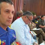 CONSEJO FEDERAL DE GOBIERNO , PROTEGIENDO LOS RECURSOS DEL PUEBLO!.@NicolasMaduro .@TareckPSUV @LMOTTAD http://t.co/YDaqfxKmVU