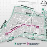 #MAPA Alistan operativo para marcha por Ayotzinapa http://t.co/e8Ov6nGMcv