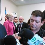 RT @LPActivos: Embajadora @EmbPowers informa Gobierno #Nicaragua pidió ayuda técnica #EEUU p preparar por amenaza #Ebola @laprensa http://t.co/WqHJ8xvLcs