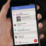 RT @AntDeRosa: Google debuts an Inbox for your Inbox http://t.co/OUl1qCtehw http://t.co/dcxtVJRMnZ