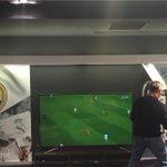 Prêt pour #LIVRMA avec @LucasnaRede_ avec @adidasFR #UCL http://t.co/CAJlPEPfRv
