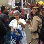 Movimento dos Sem Banho ocupam as ruas de São Paulo #PSDBsecouSP http://t.co/uyQgMk0IQg