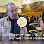 A tribute to Ted Gullicksen, champion of tenants in #SF. http://t.co/6VPiZ9CA20 http://t.co/Ui9biuerQT