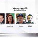 #UltimoMomento Presuntos responsables identificados por ataque y desaparición de normalistas en #Iguala http://t.co/QvFkLFfX9v