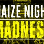 Well be at @MaizeNightMad tomorrow night (Oct. 23) at 6 p.m. on the diag. Will you? http://t.co/rk8xBoheoe
