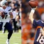 Philip Rivers and the #Chargers vs. Peyton Manning and the Broncos: http://t.co/gDtguN6mMo. http://t.co/pVRdXbUCOx