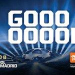 RT @FOXSports_sur: ¡GOOOLAZO de CR7! Pase de crack de @jamesdrodriguez y Cristiano firma el 1-0 de Real vs Liverpool. #ChampionsxFOX http://t.co/MDvE54OhP2