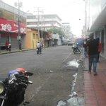 Poco a poco retorna normalidad en el centro de la ciudad de Barinas http://t.co/xEXoqNB9FD