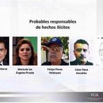 RT @SinEmbargoMX: La esposa de Abarca movía a los Guerreros Unidos desde la Alcaldía de Iguala: PGR http://t.co/M9RK6Es0Mb http://t.co/aJgZdGPd90