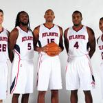 RT @AtlBizChron: Study: #Atlanta #Hawks home games among #NBAs cheapest http://t.co/oZBsYel9QR @ATLHawks #basketball http://t.co/mBNL7zIRT2
