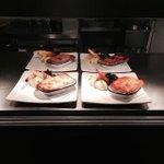 RT @HareHoundsBath: Loving the pies #pieandapintnight @dininginbath @ThePigGuide http://t.co/j7b8gui9cE