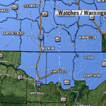 A Frost Advisory has been posted for early Thursday morning for the counties shaded in blue: #valleywx http://t.co/vbdCtchIfC