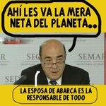 Murillo Karam ha hablado:....... http://t.co/C4SaolOf47