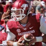 RT @NFL_CFB: Bret Bielema: Arkansas TE A.J. Derby compares to ex-Colts TE Dallas Clark. http://t.co/68KJswraY4 http://t.co/p6k7xWEppQ