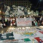 Nuestra solidaridad desde Barcelona hacia #Mexico #TodosSomosAyotzinapa #VivosLosQueremos #Ayotzinapa http://t.co/Pls0Rgpt3G
