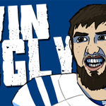 The Colts revealed their new rallying cry for the 2014 season. #WinUgly http://t.co/JsCAZ5JMxm
