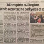 RT @aoppmann: Great story in @memphisnews today on @MTAdmissions #TrueBlueTour #Memphis stop! @MTAlumni @MTAthletics #IAMTrueBlue http://t.co/dElWgBzBYD