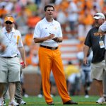 RT @Capstone_Sports: Throwback to when Derek Dooley thought these pants were a good idea #WeHateOrange #TennesseeHateWeek #RollTide http://t.co/lfatlonP0E