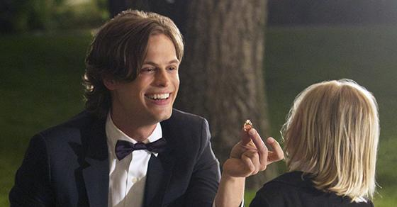 13 Reasons Why Dr. Spencer Reid is the Man of Your Dreams: http://t.co/JN9y9JXAXO #CriminalMinds @GUBLERNATION http://t.co/FAd10aCfSI