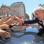 """""""@Estadao: Lula: Quem votou em Marina tem a obrigação moral de votar em Dilma http://t.co/FwjVhB2Vyp http://t.co/x7tb9w7YkO"""" teu cu!"""