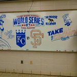 RT @MLBFanCave: ICYMI: High school teacher @jcarter74 has his classroom decked out for the #WorldSeries: http://t.co/e6Ay5H0ooY http://t.co/7Nq9wa6pvr