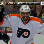 Also, Bellemare's mouthpiece continues to be perfect. http://t.co/NEHGDJXRhe