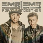 RT @EmblemThree: Here it is!! Were so stoked to share our new EP with you. October 27th. #ForeverTogetherEPArt http://t.co/8zhmQrBYUp